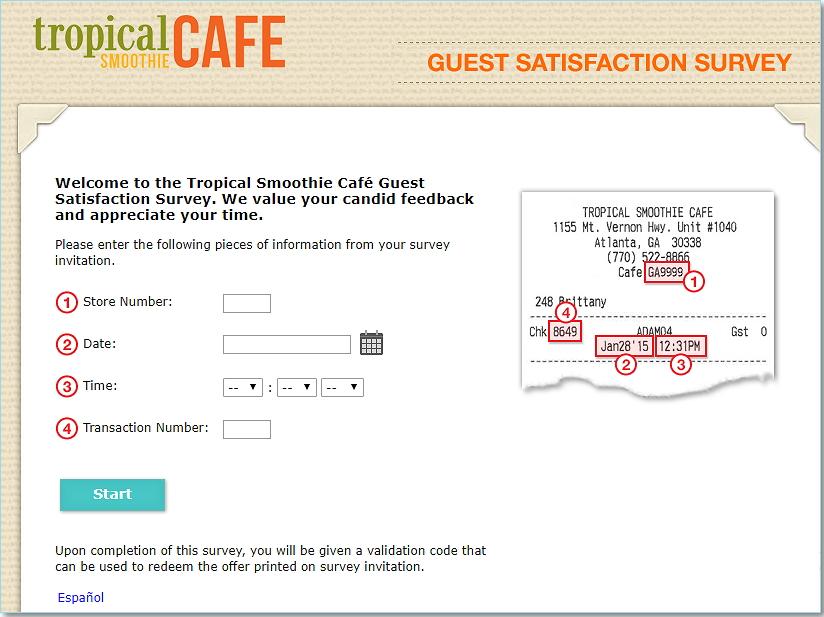 www.tsclistens.com homepage